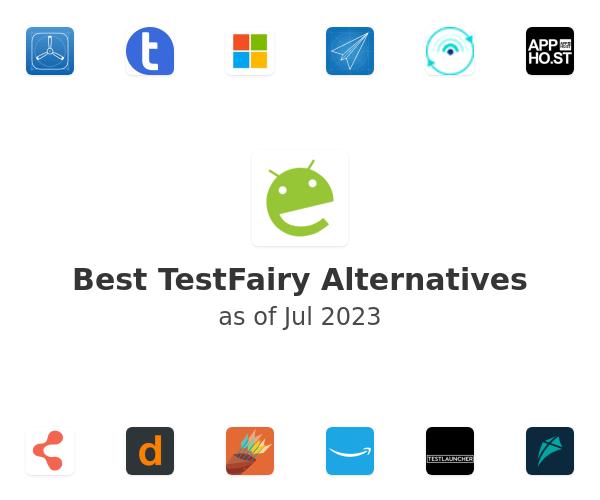 Best TestFairy Alternatives