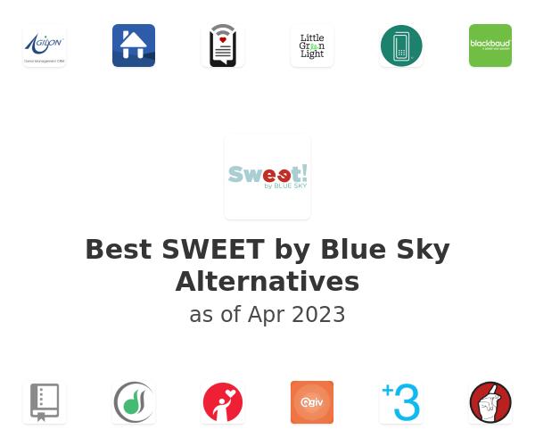 Best SWEET by Blue Sky Alternatives