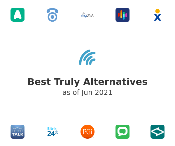 Best Truly Alternatives