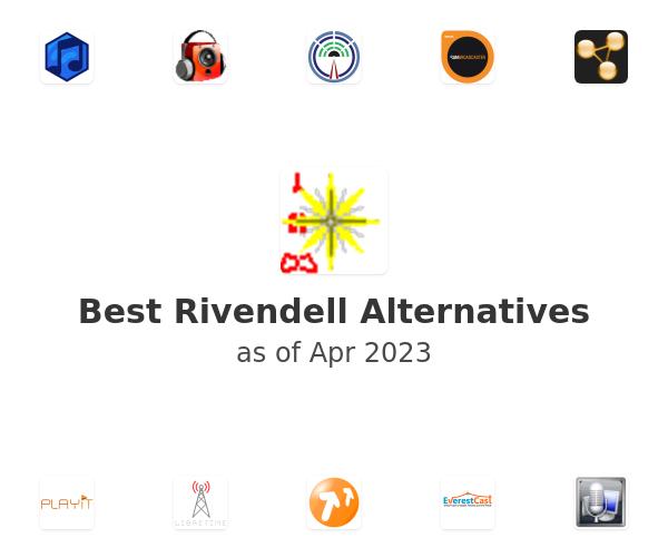 Best Rivendell Alternatives