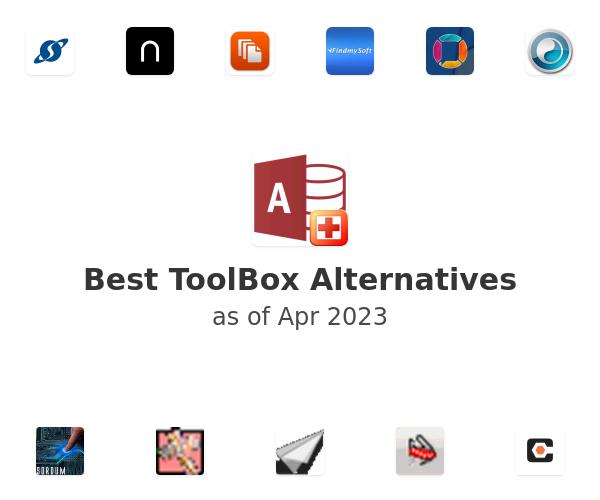 Best ToolBox Alternatives