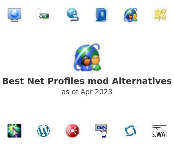 Best Net Profiles mod Alternatives