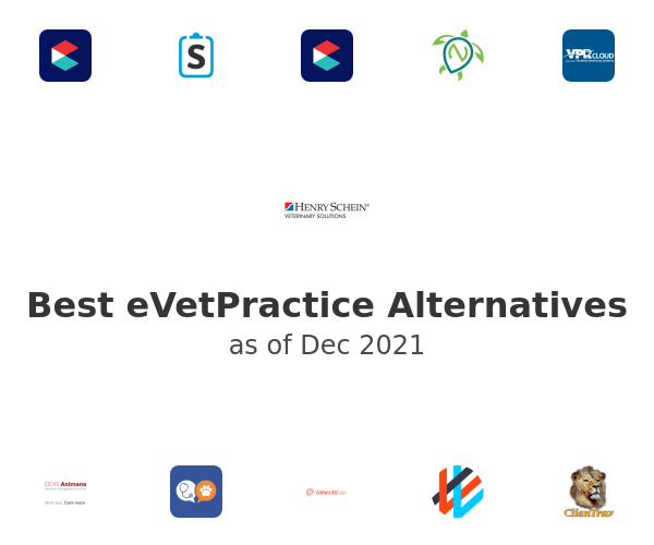 Best eVetPractice Alternatives