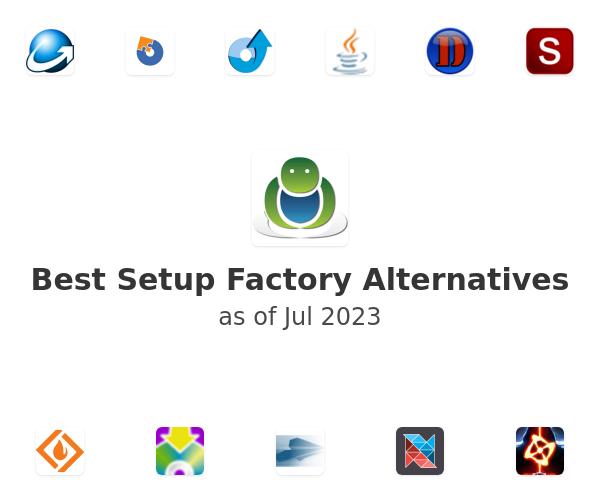 Best Setup Factory Alternatives