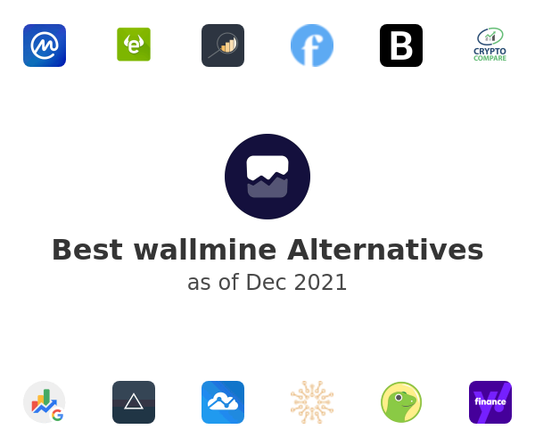 Best wallmine Alternatives