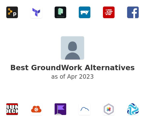 Best GroundWork Alternatives