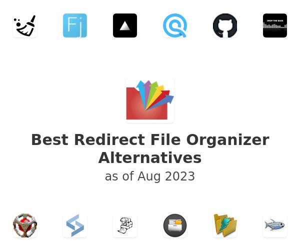 Best Redirect File Organizer Alternatives