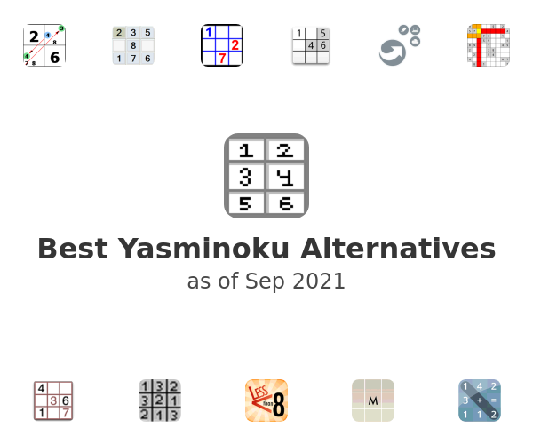 Best Yasminoku Alternatives