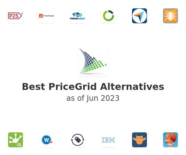Best PriceGrid Alternatives