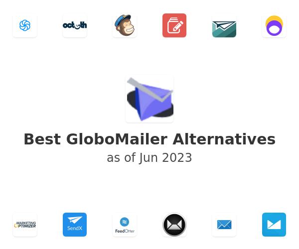 Best GloboMailer Alternatives