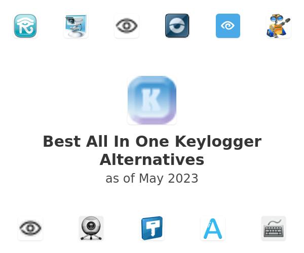 Best All In One Keylogger Alternatives