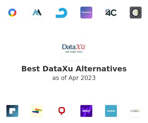 Best DataXu Alternatives