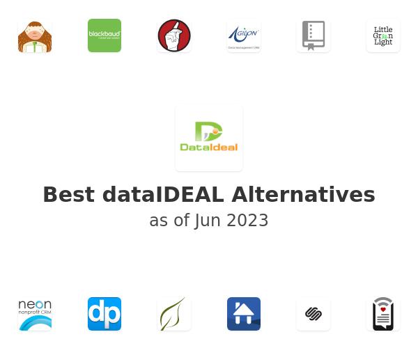 Best dataIDEAL Alternatives