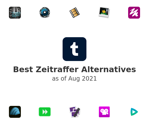 Best Zeitraffer Alternatives