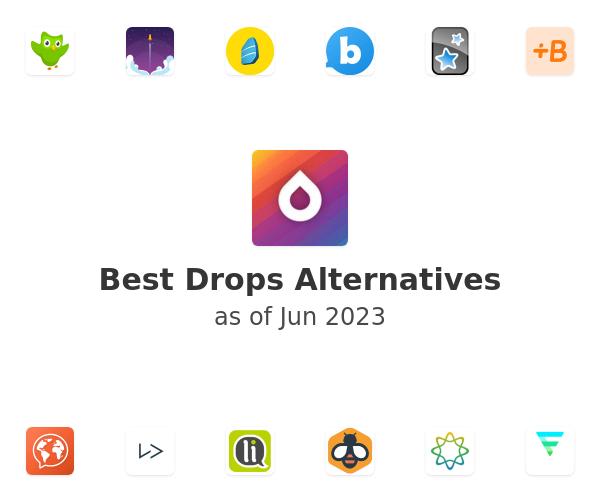 Best Drops Alternatives