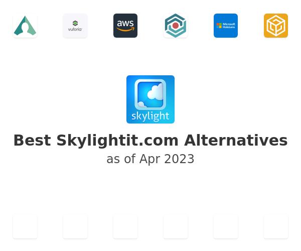 Best Skylightit.com Alternatives