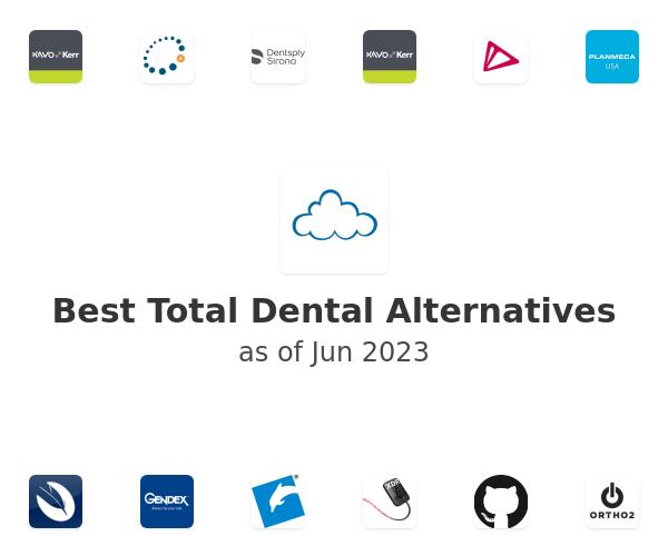 Best Total Dental Alternatives