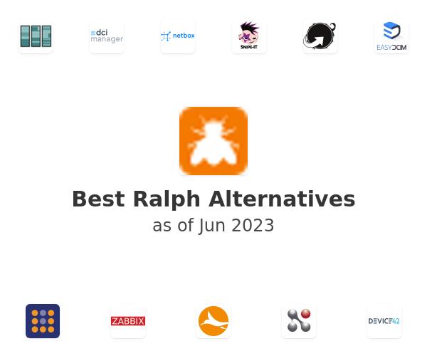 Best Ralph Alternatives