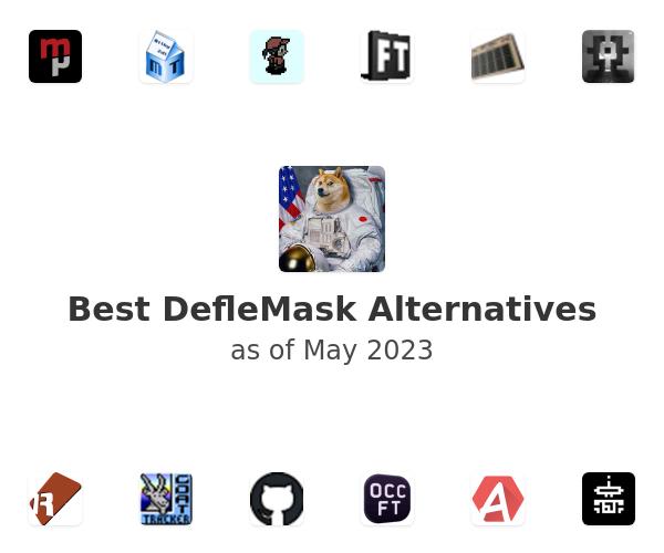 Best DefleMask Alternatives