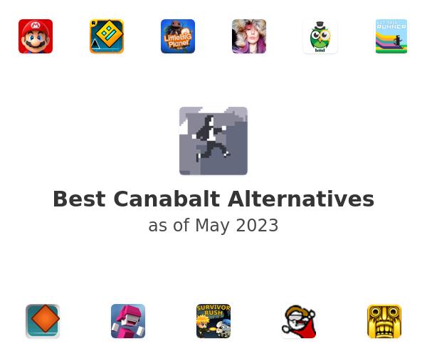 Best Canabalt Alternatives