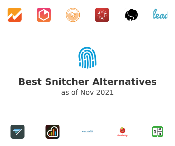 Best Snitcher Alternatives
