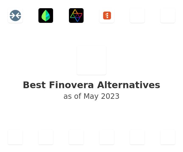 Best Finovera Alternatives