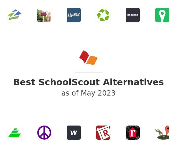 Best SchoolScout Alternatives