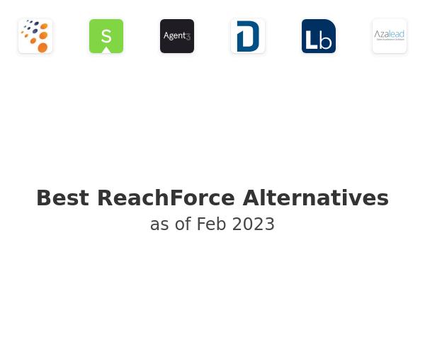 Best ReachForce Alternatives