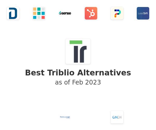 Best Triblio Alternatives
