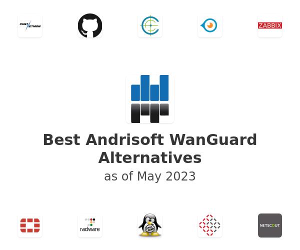 Best Andrisoft WanGuard Alternatives