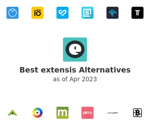 Best extensis Alternatives