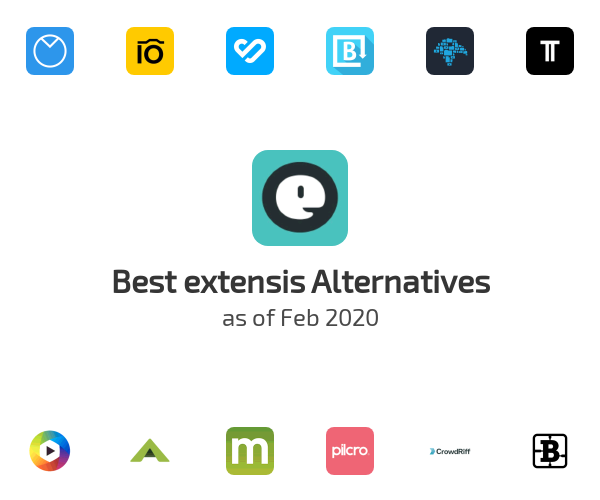 Best extensis Alternatives
