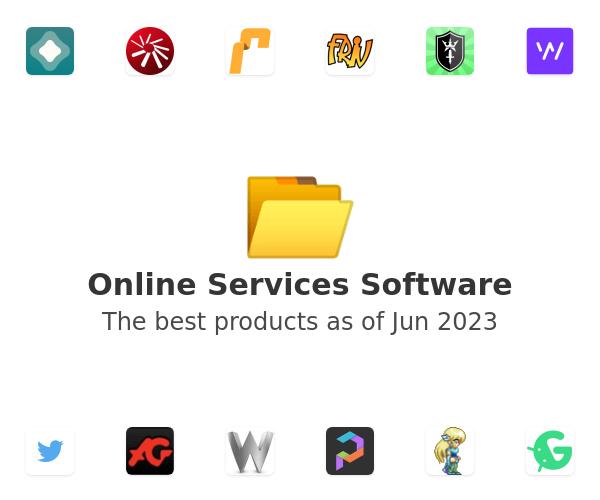 Online Services Software