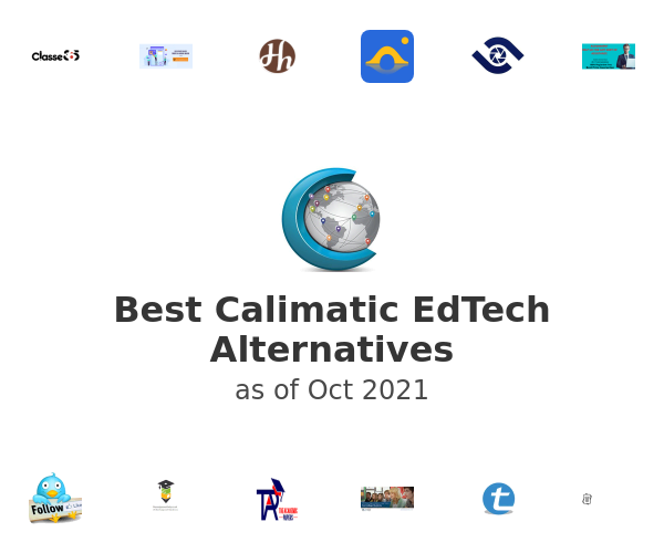 Best Calimatic EdTech Alternatives
