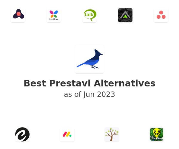 Best Prestavi Alternatives