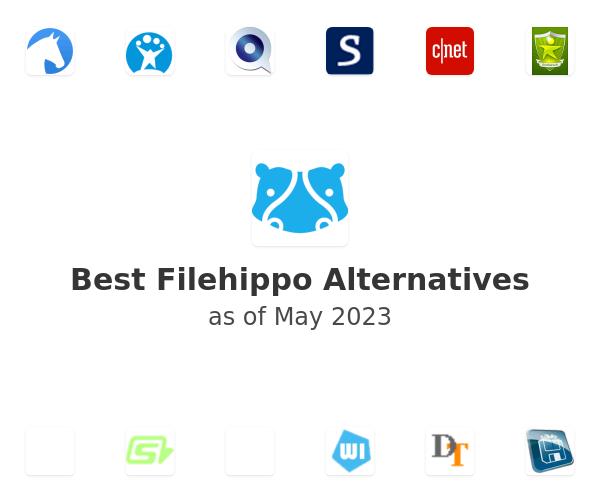 Best Filehippo Alternatives