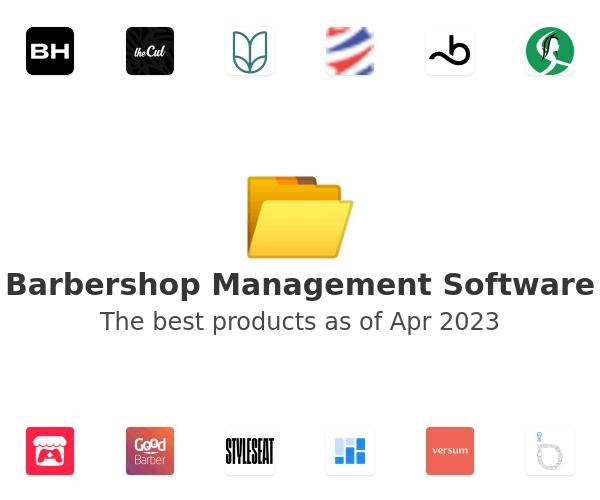 Barbershop Management Software