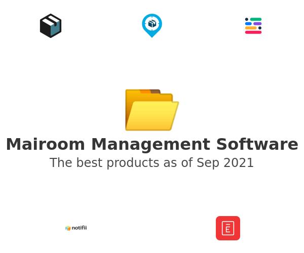 Mairoom Management Software