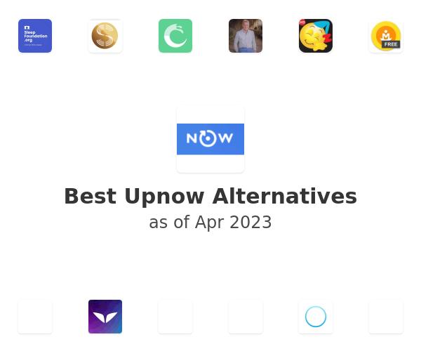 Best Upnow Alternatives