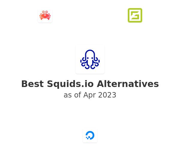 Best Squids.io Alternatives