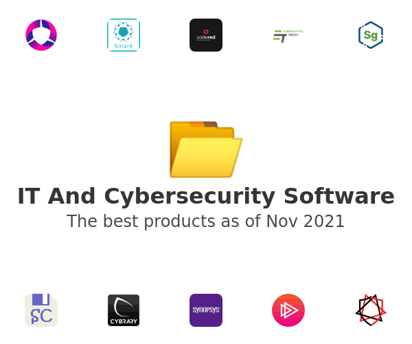 IT And Cybersecurity Software