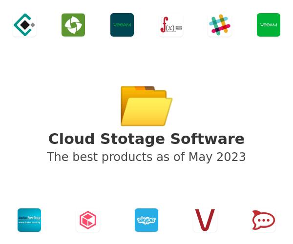 Cloud Stotage Software