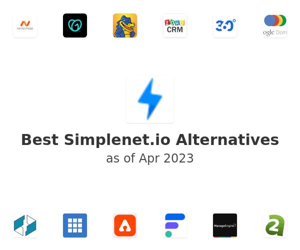 Best Simplenet.io Alternatives