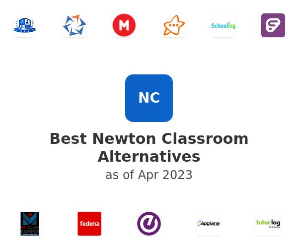 Best Newton Classroom Alternatives