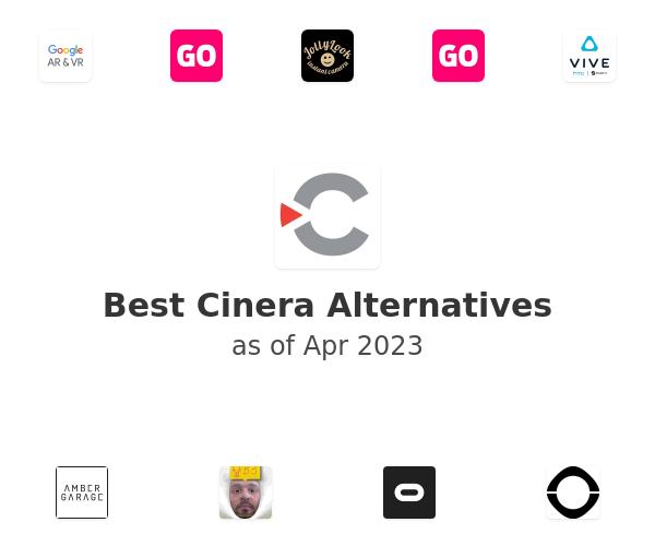 Best Cinera Alternatives