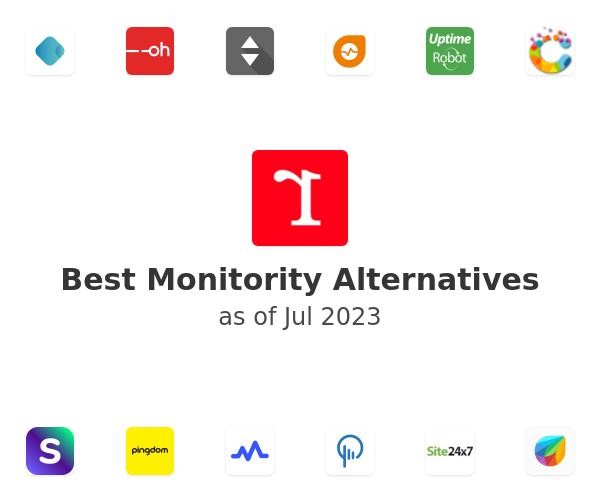 Best Monitority Alternatives