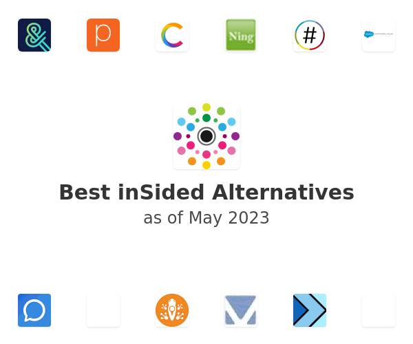 Best inSided Alternatives