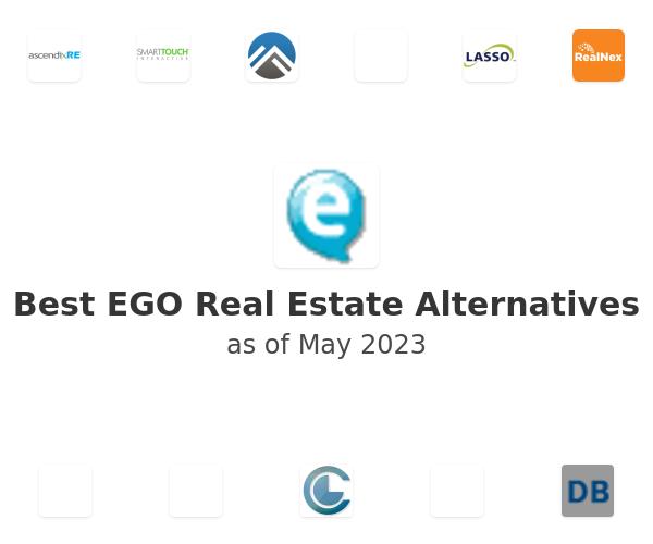 Best EGO Real Estate Alternatives