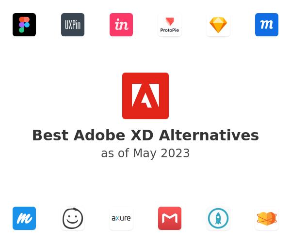 Best Adobe XD Alternatives