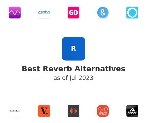Best Reverb Alternatives